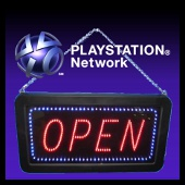 PSNetwork open