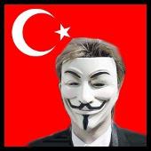 anonymous turquia