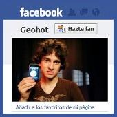 geohot facebook
