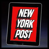 ipad - new york post