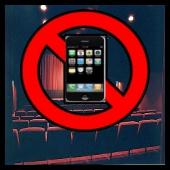 iphone sala de cine