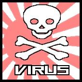 japon virus