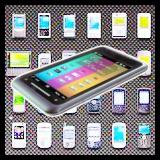 moviles o smartphone