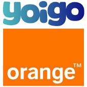 orange y yoigo