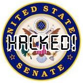 senado usa hackeado
