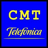 telefonica y CMT