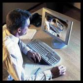 vigilado por internet