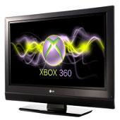 xbox 360 television