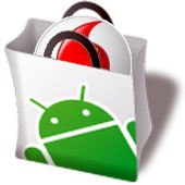 android market - vodafone