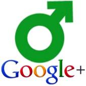 google-plus hombres