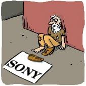 mendigo sony