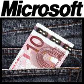microsoft 10 euros