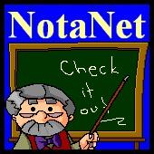notanet profesor