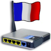 router france