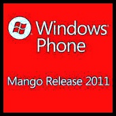 windows phone mango