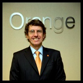Jean Marc Vignolles - orange
