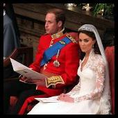 boda real britanica - 2011