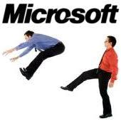 despedido microsoft