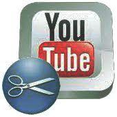 editar videos - youtube