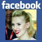 facebook scarlett