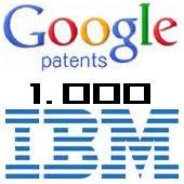 google compra patentes ibm