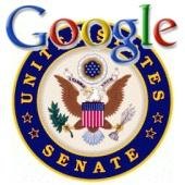 google - senado usa