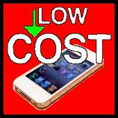iphone (low cost)