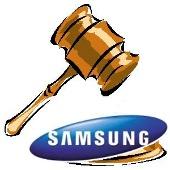 justicia samsung