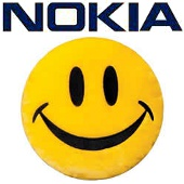 nokia optimista