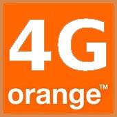 Orange 4G