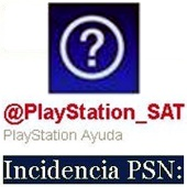 sony psn incidencia