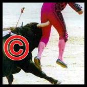 torero copyright