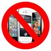 iphone 4s - prohibido