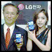 Presentacion Optimus-LTE