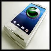 sony ericsson - smartphone