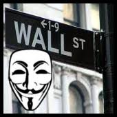 wall street - anonymous