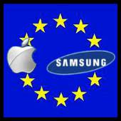 CE - apple y samsung