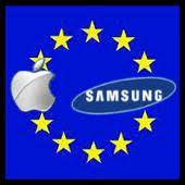 CE - apple y samsung