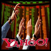 accionista yahoo