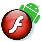 android y adobe flash