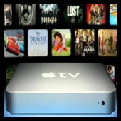 apple tv - canales