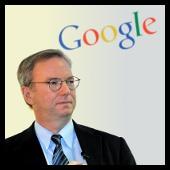 eric schmidt - google