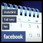 facebook - eventos
