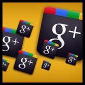 google plus - iconos