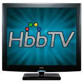 hbbtv television