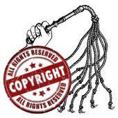 latigo - copyright