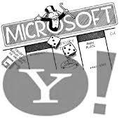 microsoft monopoly yahoo