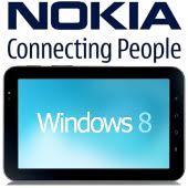 nokia tablet - win8