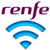 renfe - wifi