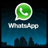 whatsapp night